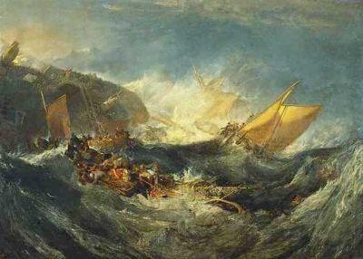 St George Auto >> La tempête - bateau tempête