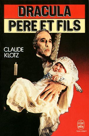Paris Vampire ou Dracula Père et fils